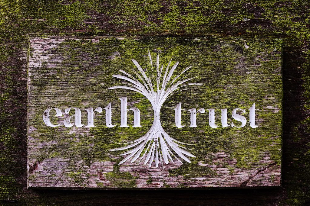 Earth Trust. Little Wittenham, Oxfordshire