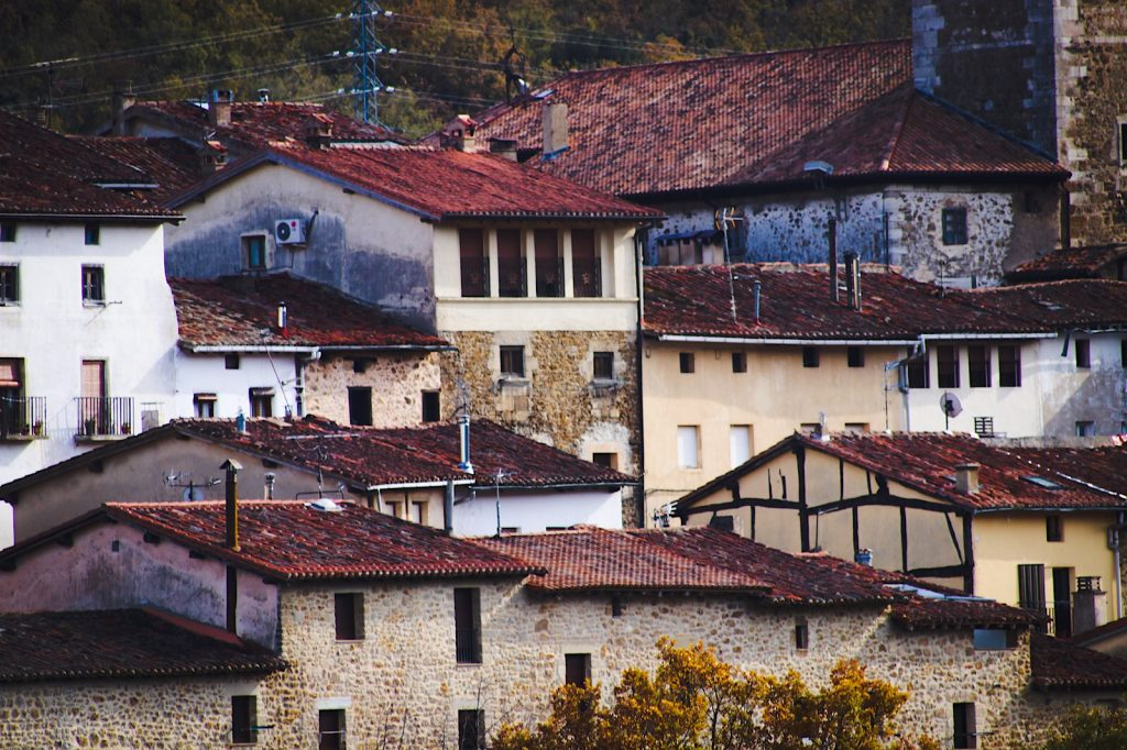 Bujanda - Basque Country