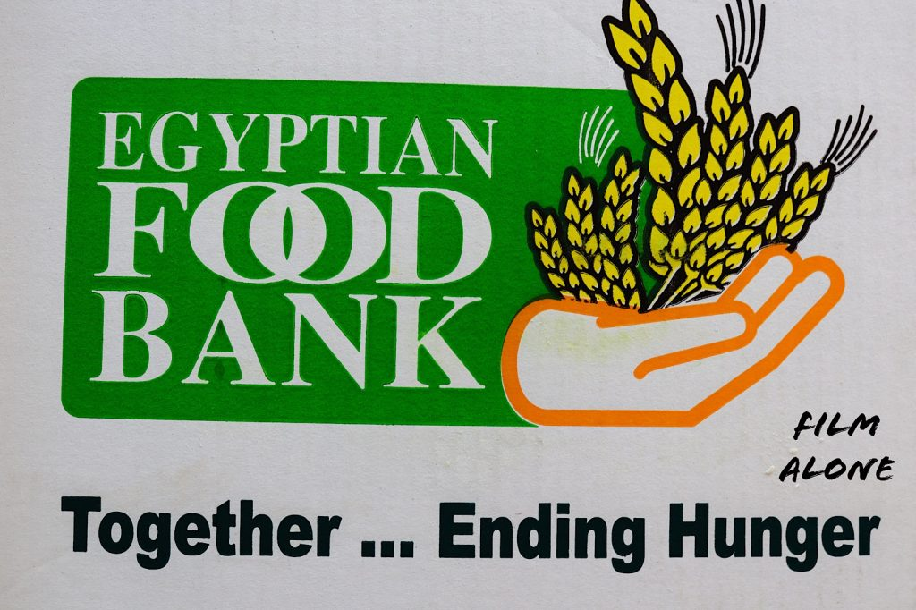 Together we can end Hunger.