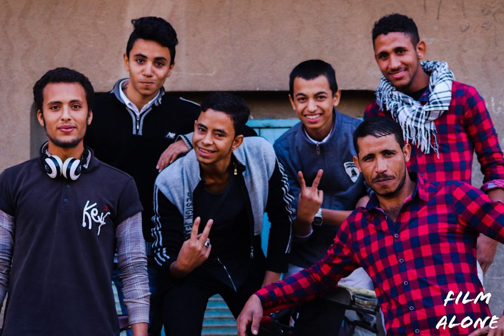 Backstreet boys - Sidfa, Egypt.