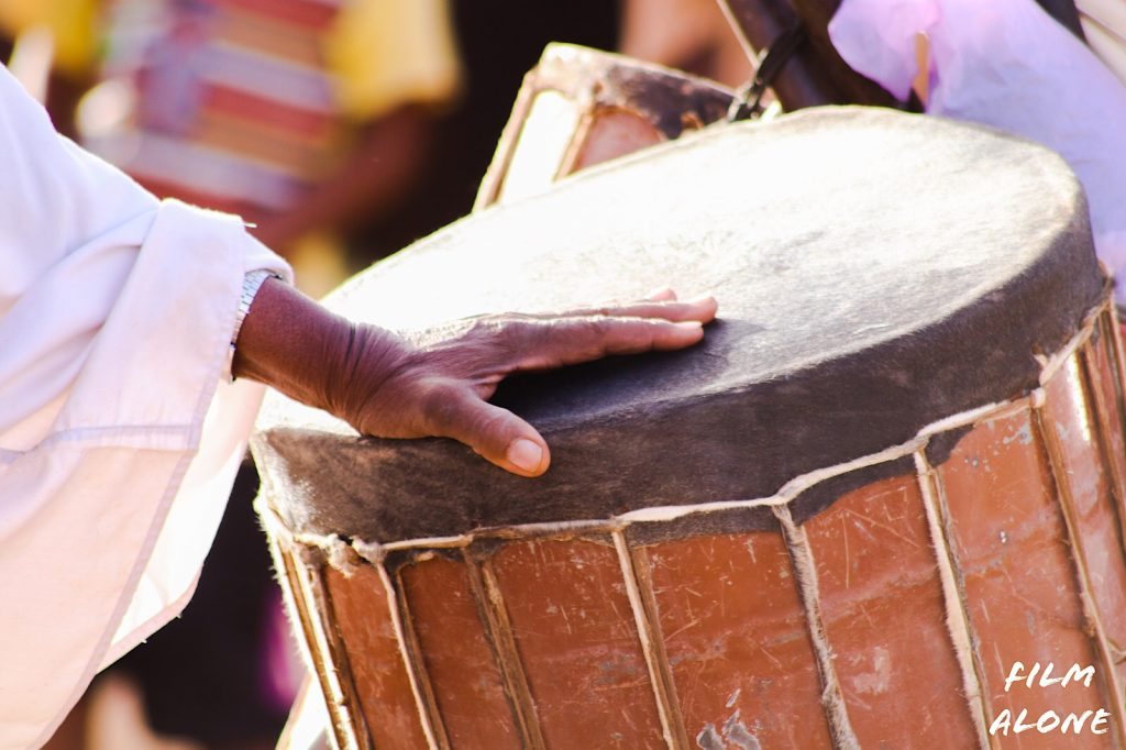Local drum - Sudan