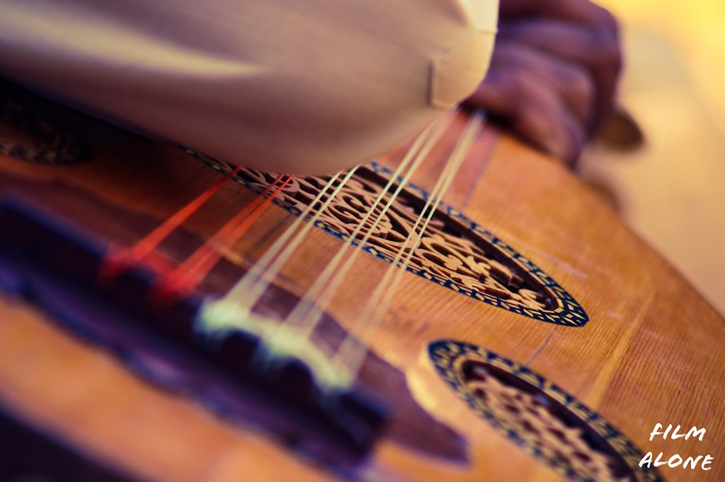 The roots of the Oud date back 3500 years to Persia where is was called a Barbat